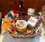 Harvest Moon Festival Basket