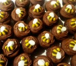 Double-Chocolate-cupcakes-forGrand-openingEvent