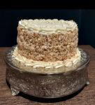 Torta Italiana di Crema
