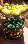 bee-cupcake-stand-for-grand-opening-event