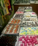 My candy making class