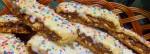 Cuccidati (Fig Cookies)