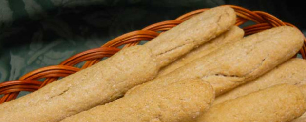 This Wine Biscotti tastes great - everyone will love them.