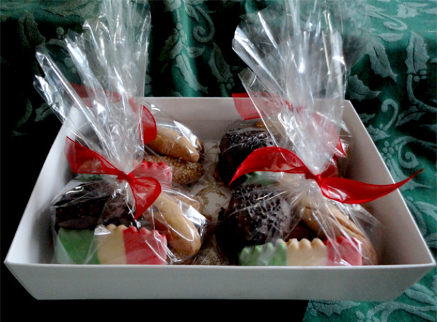 Cookie Favors for Special Event