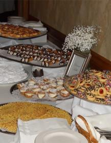 Cookies, Eclairs, Napoleons – Oh my!
