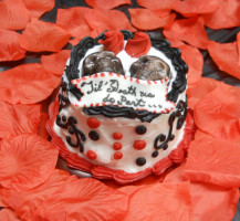 1-year Anniversary Cake